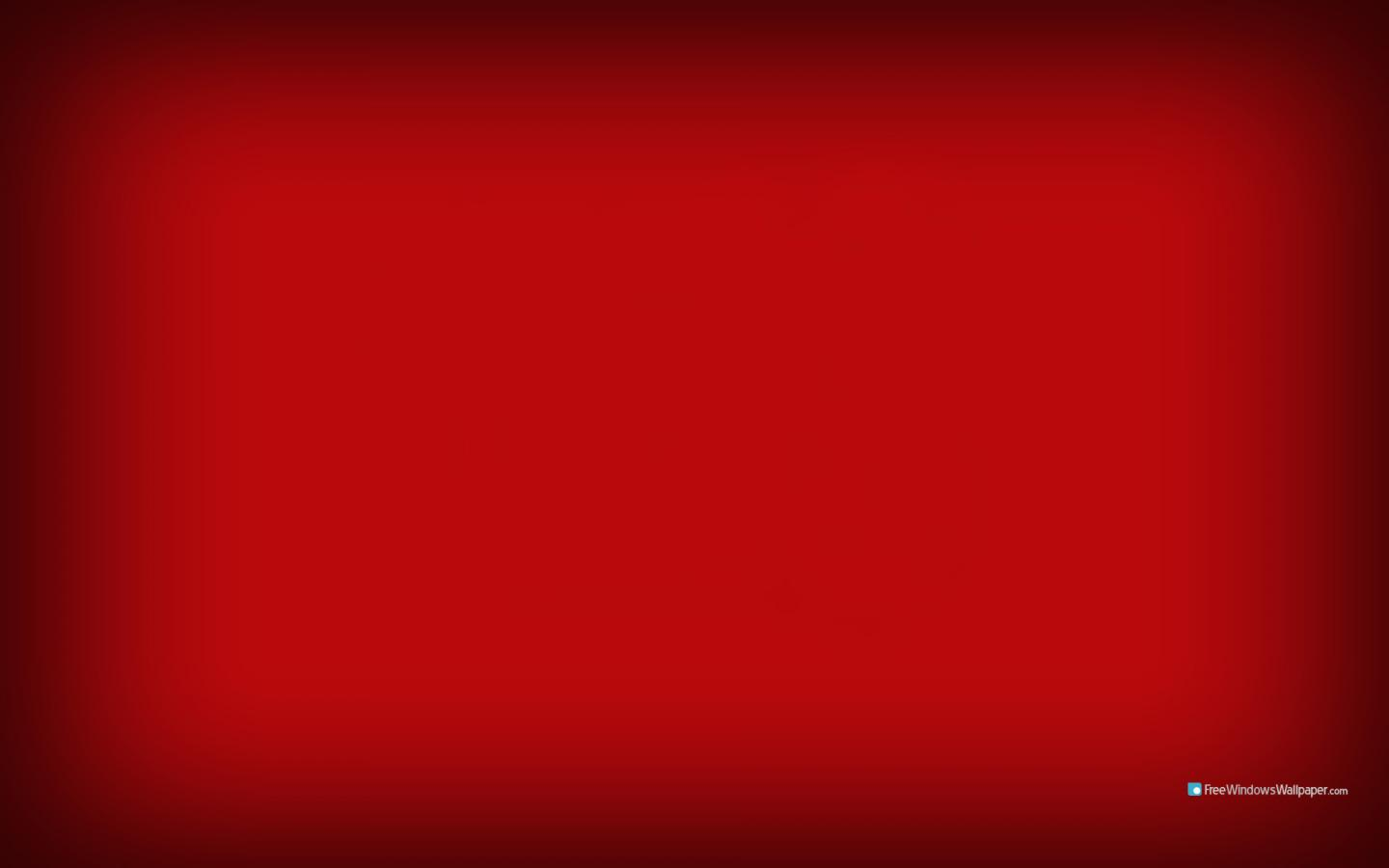 Solid Neon Red Background Solid Red Wallpaper - Dark Red Color Background - HD Wallpaper