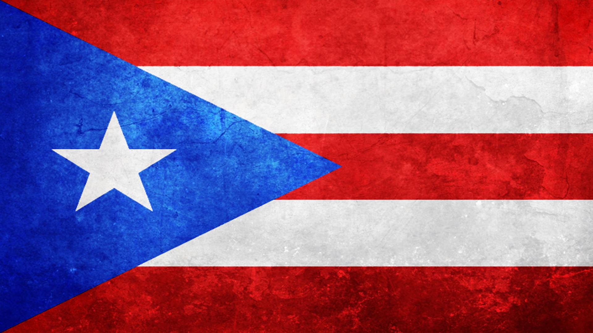 Flag Of Puerto Rico Puerto Rico Flag Wallpaper   Data-src - Puerto Rican Flag 1080 - HD Wallpaper