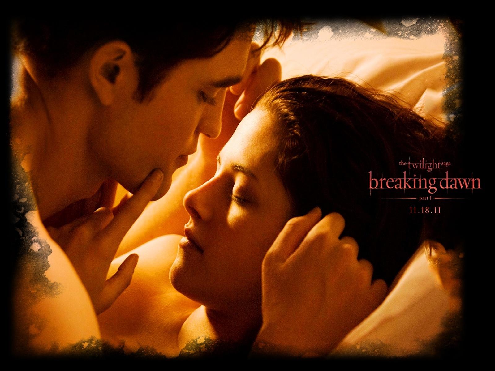 2011 Twilight Saga Breaking Dawn Part1 - Twilight Saga: Breaking Dawn - Part 2 (2012) - HD Wallpaper