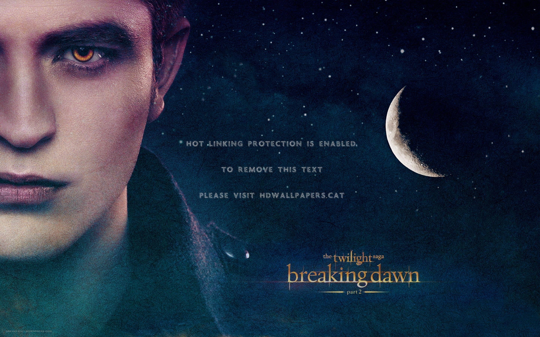 The Twilight Saga Breaking Dawn Part 2 Face - Twilight Saga: Breaking Dawn - Part 2 (2012) - HD Wallpaper