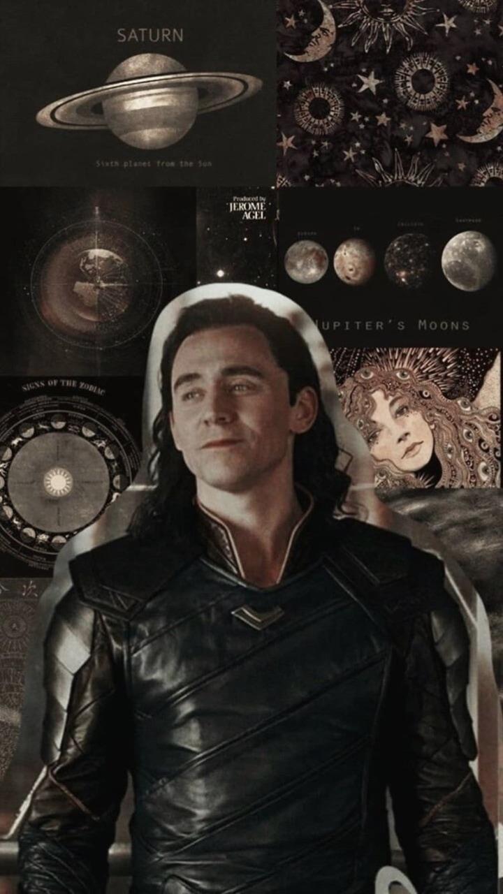 Avengers, Marvel, And Wallpaper Image - Loki Wallpaper Tom Hiddleston - HD Wallpaper