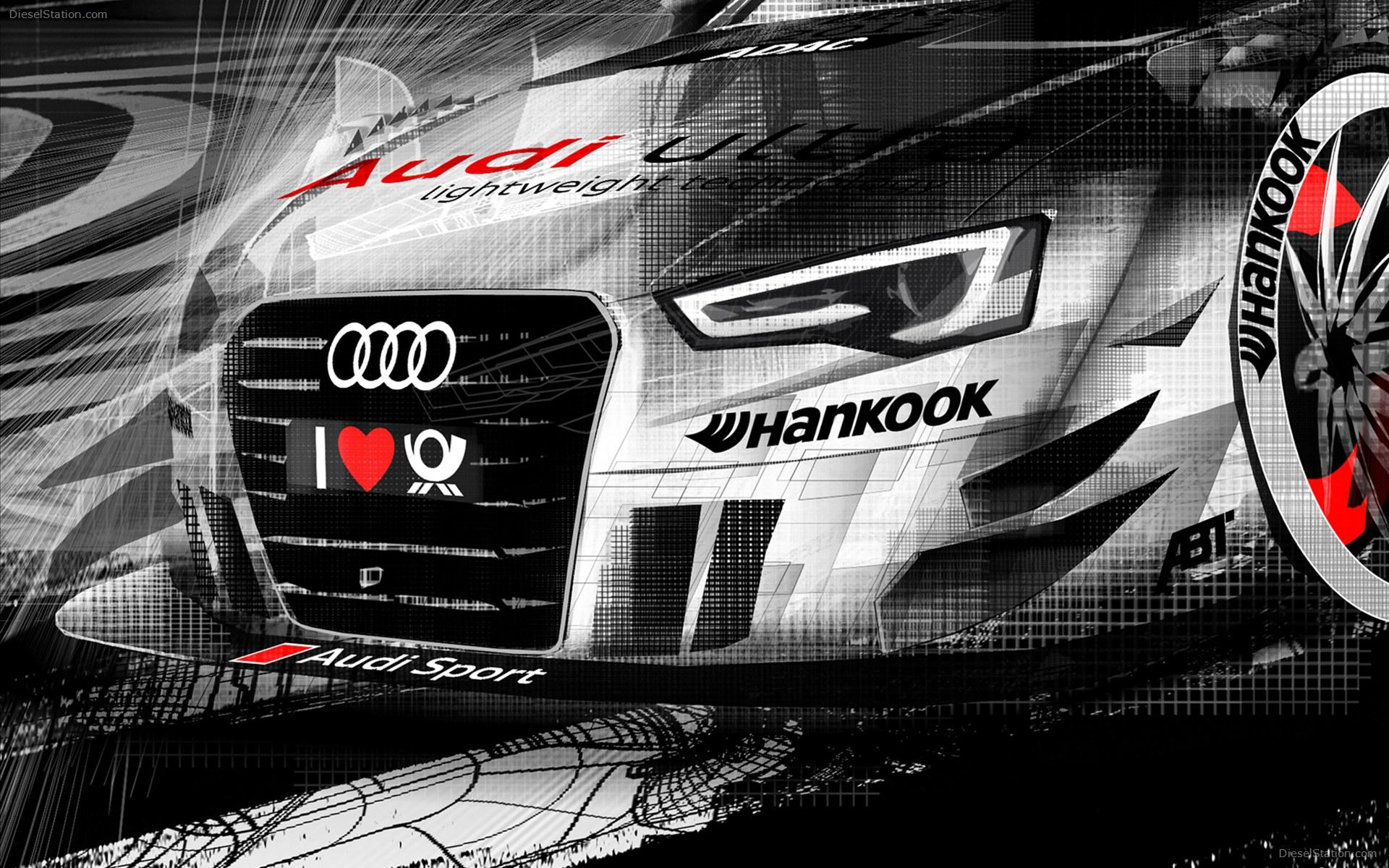 Audi Rs 5 Dtm Audi Dtm 1920x1200 Wallpaper Teahub Io 2013 audi rs 5 dtm 2 wallpaper