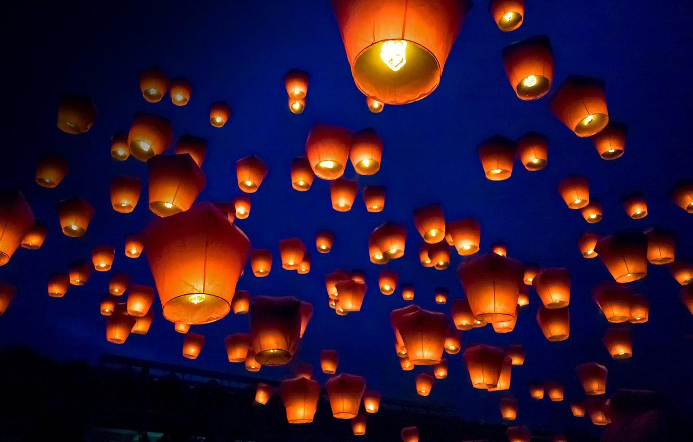 245 2459196 photo wallpaper night lights china lantern festival