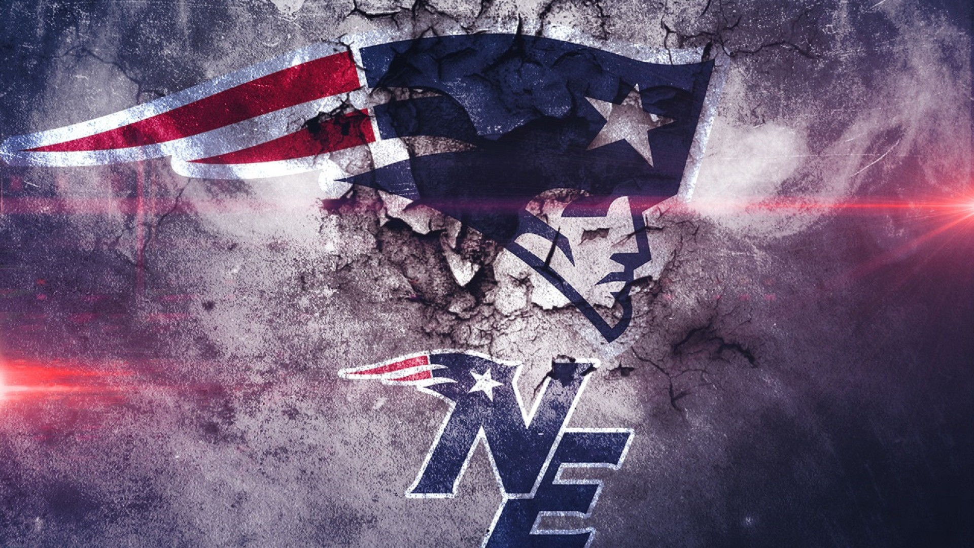 Wallpapers Hd New England Patriots With Resolution - New England Patriots Cool - HD Wallpaper