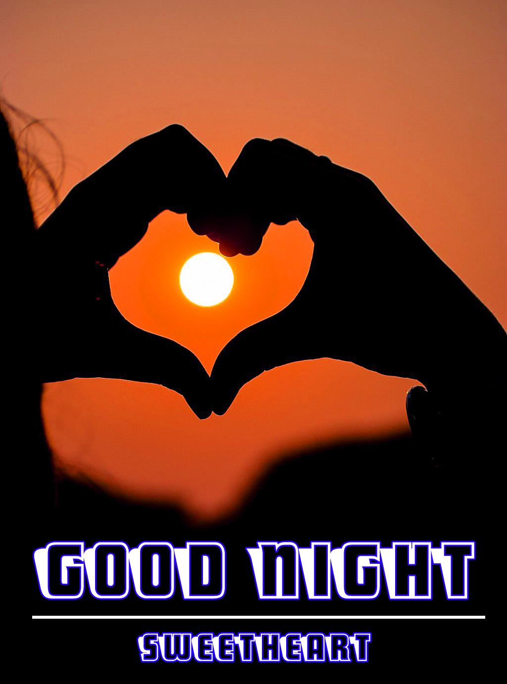 Good Night Wallpaper For Romantic Love Couple Poster 1024x1383 Wallpaper Teahub Io