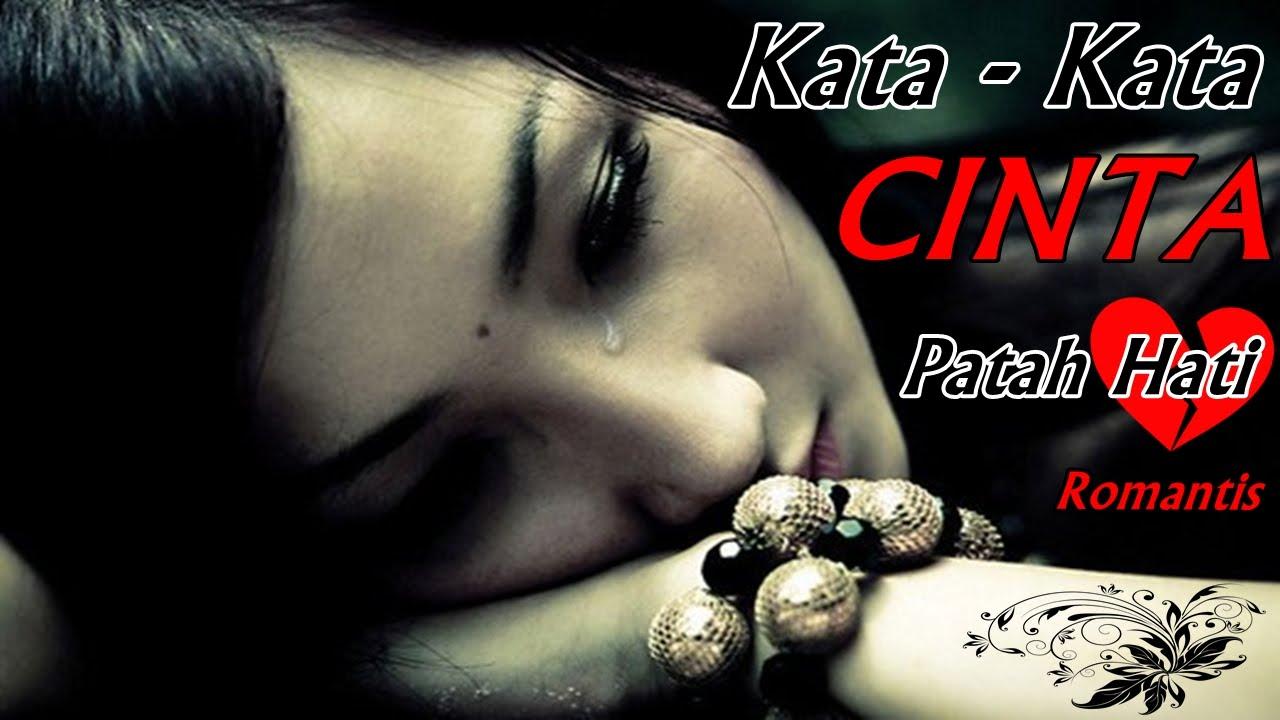 Cinta Romantis Sedih Kata Mutiara Cinta Bikin Nangis Sad Profile Picture For Whatsapp 1280x720 Wallpaper Teahub Io
