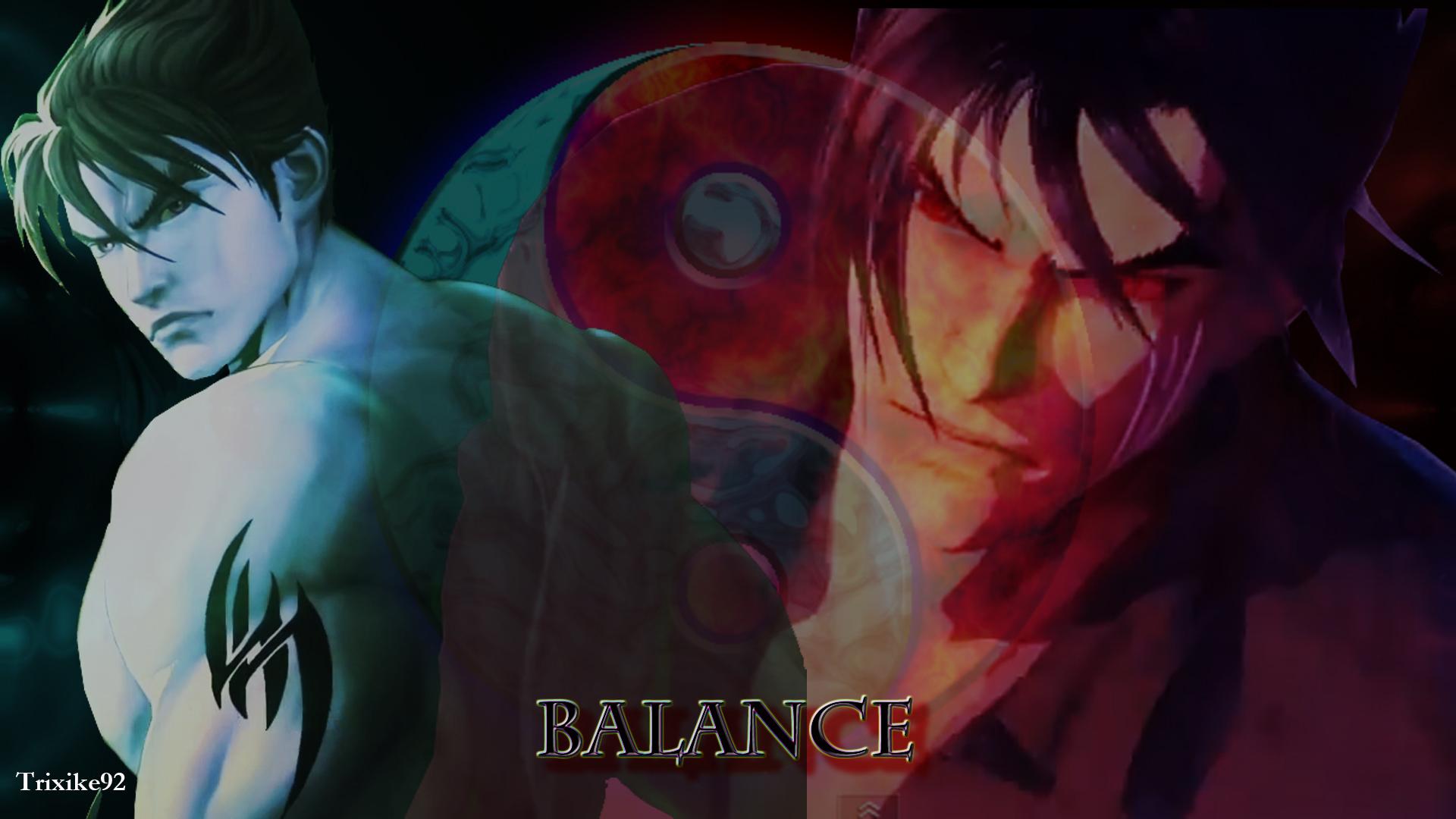 Jin Kazama Tekken Tag Tournament 2 1920x1080 Wallpaper Teahub Io