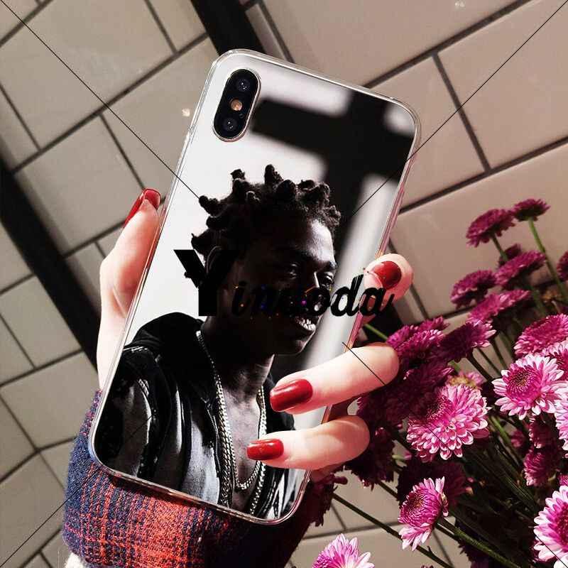 Yinuoda Kodak Black Song Luxury Unique Design Phone - Mobile Phone - HD Wallpaper