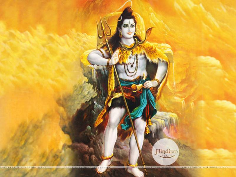 Lord Shiva Images Hd Wallpapers - Lord Shiva Full Size - HD Wallpaper