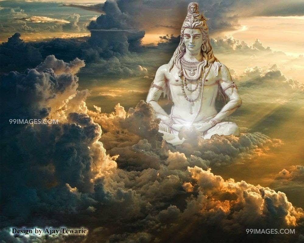 Lord Shiva Hd Photos & Wallpapers (5049) - Shiva - HD Wallpaper