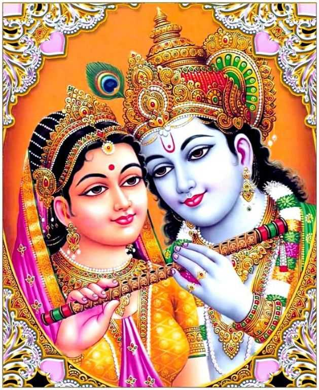 249 2491930 whatsapp dp wallpaper shri new radha android mobile