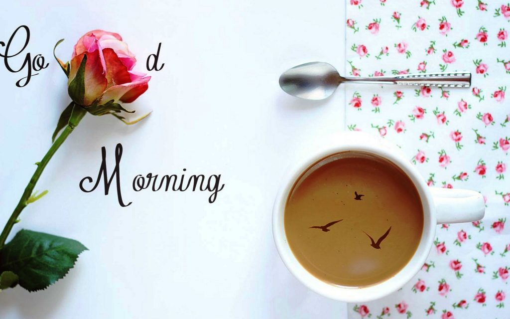 3652 Good Morning Wishes Best New Wallpapers Facebook - Live Good Morning Quotes - HD Wallpaper