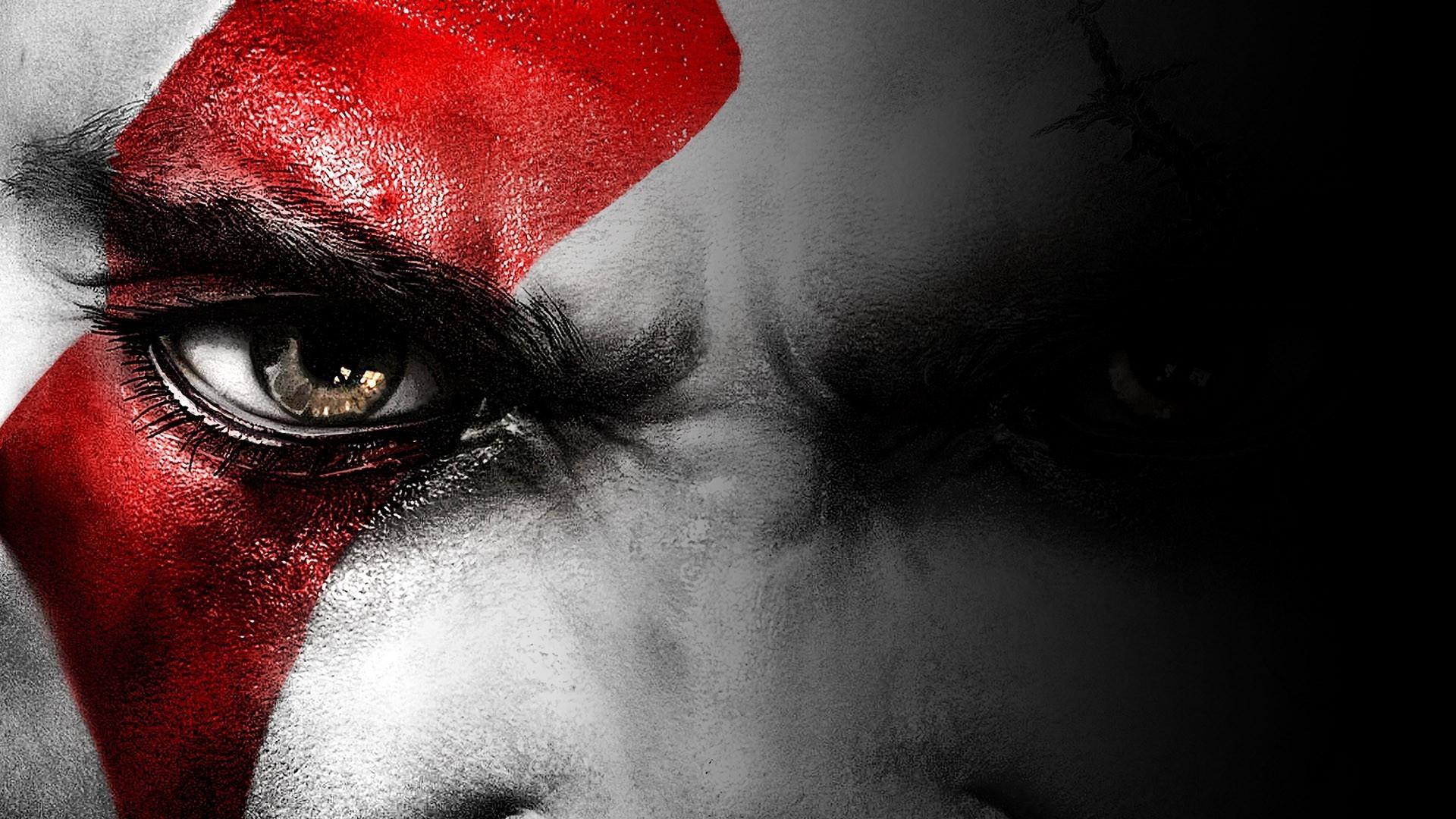 Kratos God Of War Wallpapers Group 1920ã—1080 Kratos - Ultra Hd God Of War 4 - HD Wallpaper