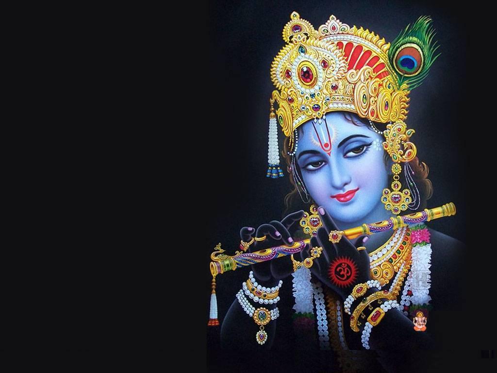 Lord Krishna Wallpapers Hd   Data-src /full/1103338 - Krishna Gopal - HD Wallpaper