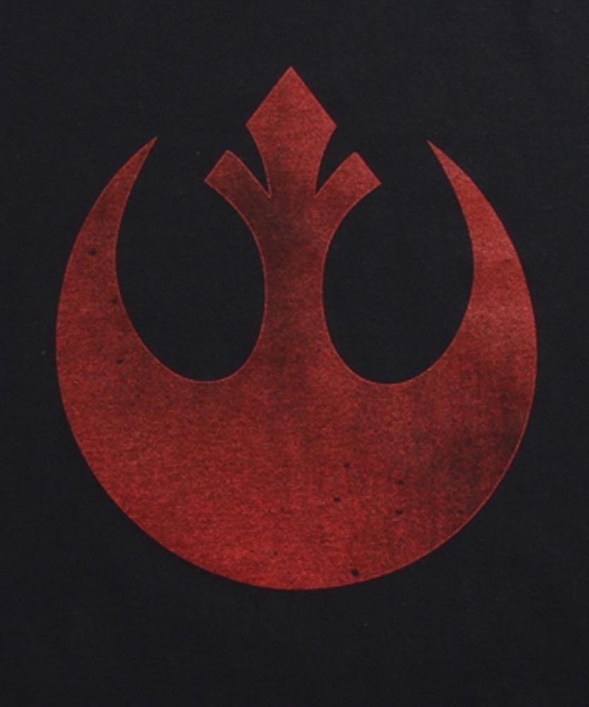 Star Wars Rebel Logo Rebel Logo Star Wars Vector 834x1000 Wallpaper Teahub Io