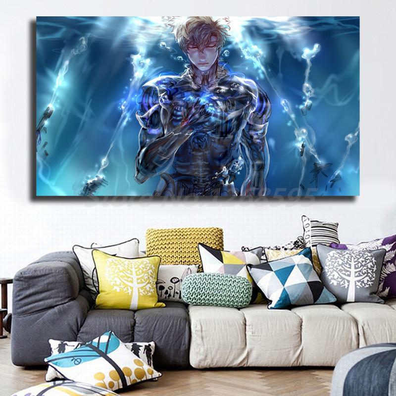 Living Room Modern Wall Decor - HD Wallpaper