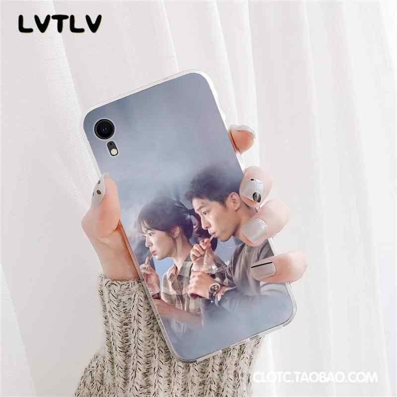 Lvtlv Descendants Of The Sun Customer High Quality - Mobile Phone - HD Wallpaper