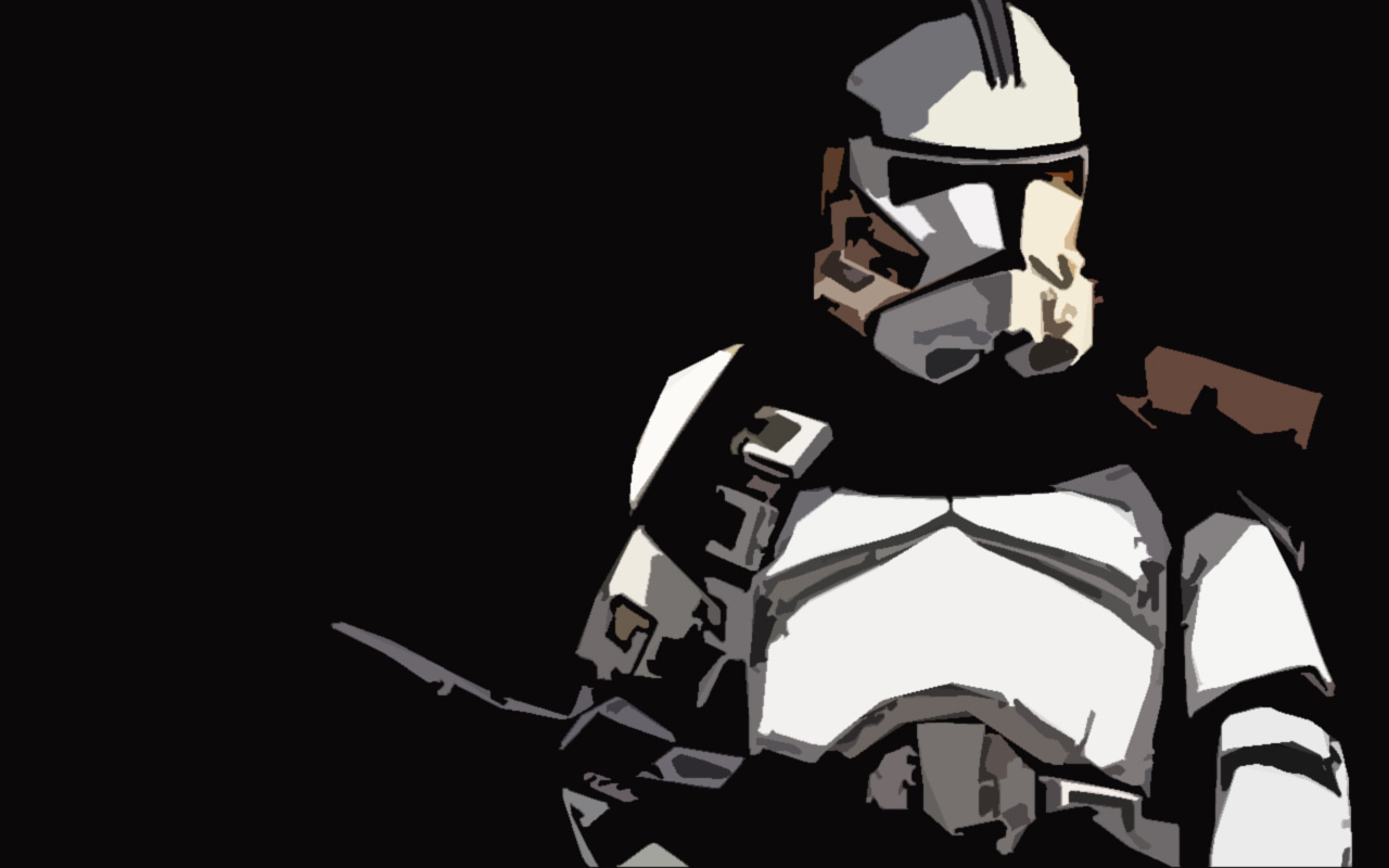 250 2506640 star wars trooper wallpapers group were clones we