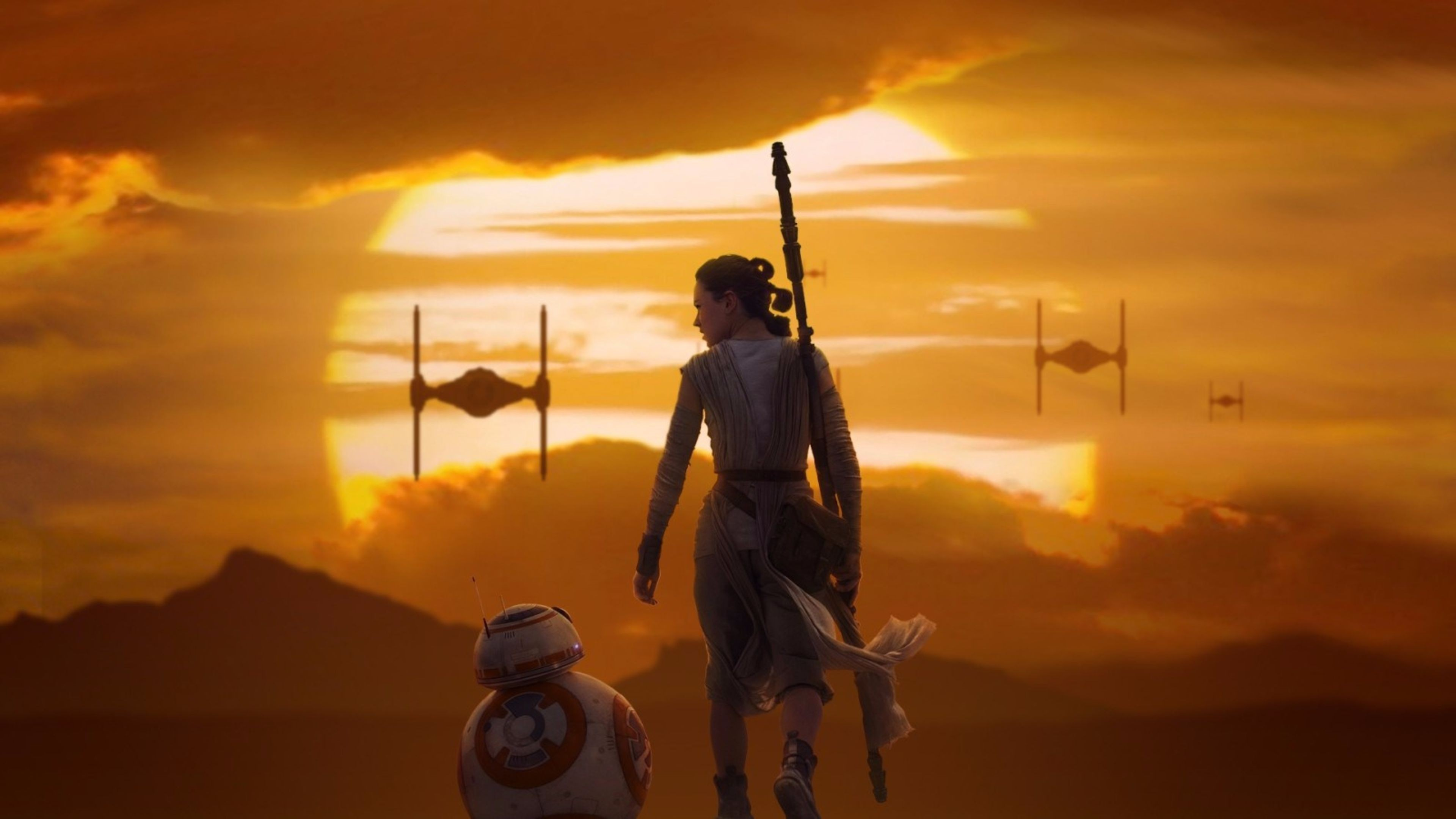 Stormtrooper Star Wars Hd Wallpapers Desktop Backgrounds Star Wars Wallpaper Rey 3840x2160 Wallpaper Teahub Io