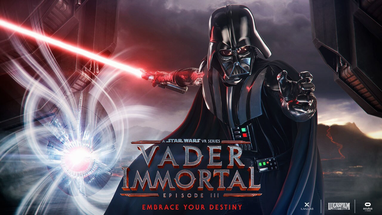 Star Wars Vader Immortal 3 1280x720 Wallpaper Teahub Io