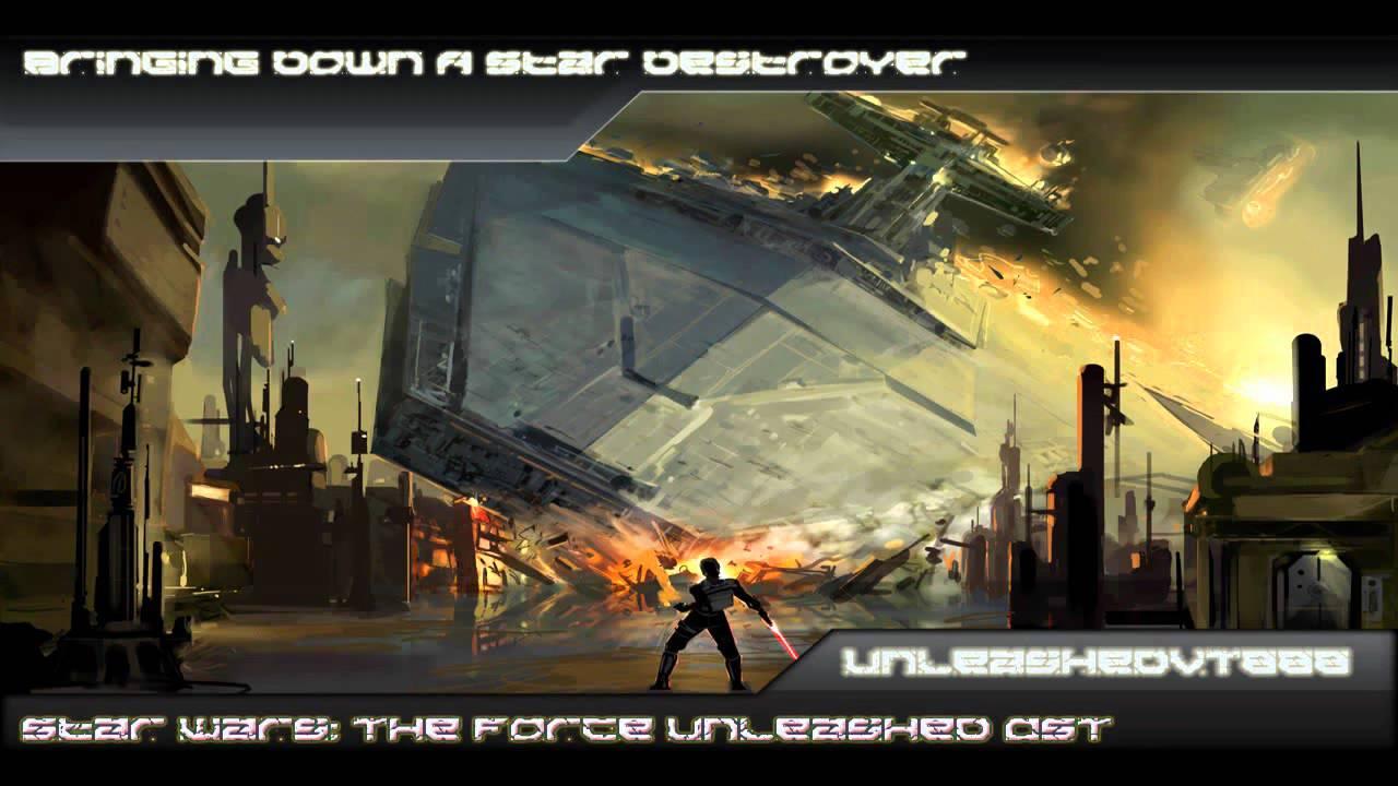 Star Wars Force Unleashed Concept Art 1280x720 Wallpaper Teahub Io