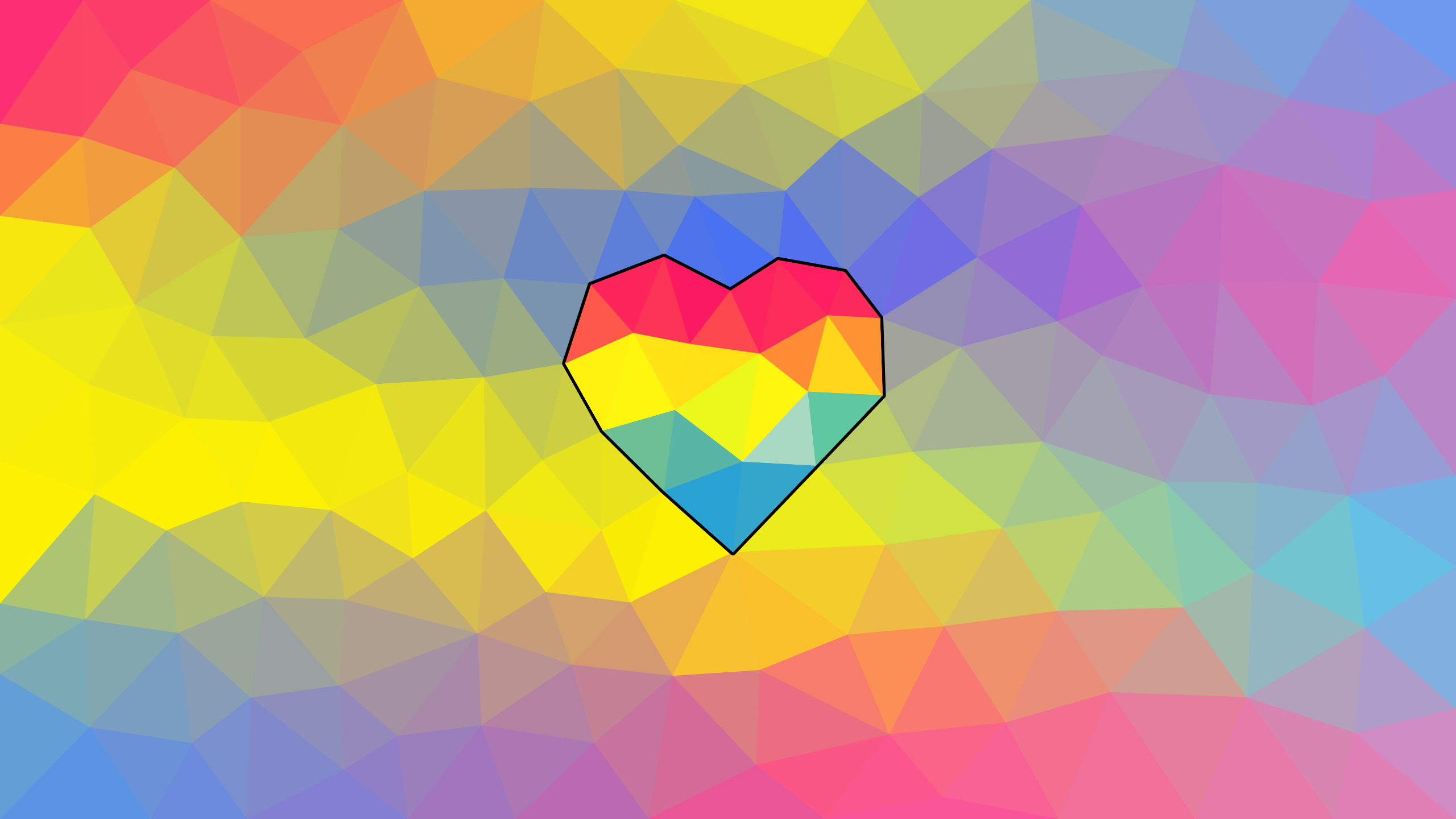 Pansexual Wallpaper Hd 2560x1440 Wallpaper Teahub Io