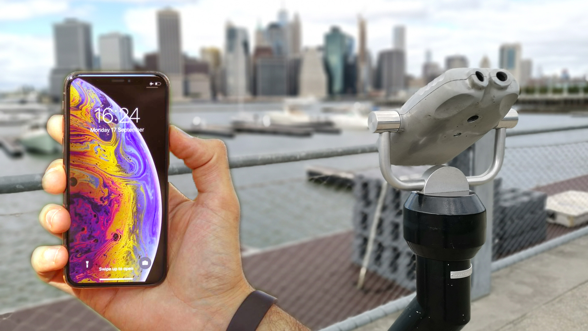 Apple Iphone 11 - HD Wallpaper