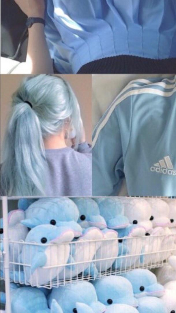 Depressing Iphone Wallpapers Tumblr Vintage Light Blue Aesthetic Korean 610x1084 Wallpaper Teahub Io