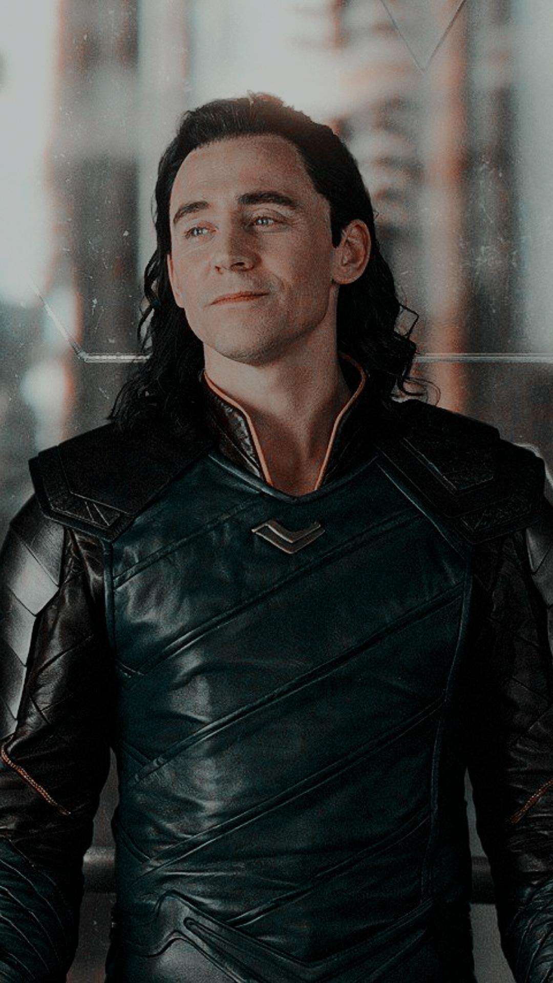 Image - Ragnarok Loki Marvel - HD Wallpaper