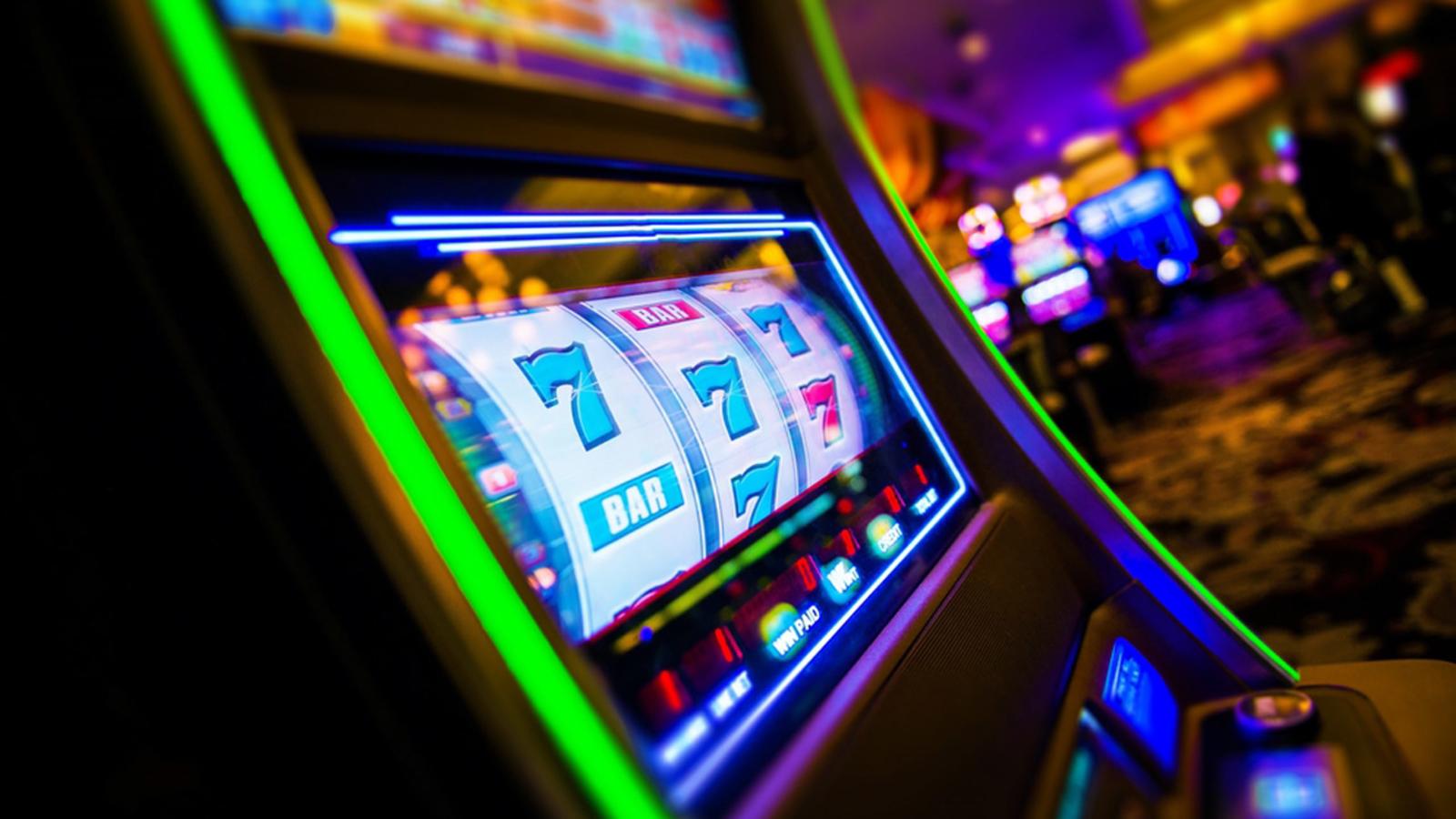 Mengenal Slot Online Dan Cara Mainnya