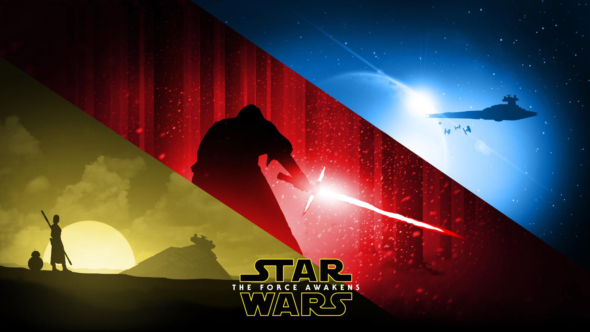 Star Wars The Force Awakens Wallpaper Data Src Star Wars Wallpaper The Force Awakens 1920x1080 Wallpaper Teahub Io