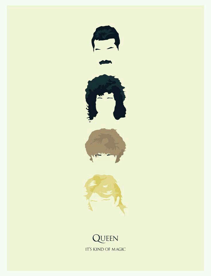 Queen Band Wallpaper Queen Band Wallpaper For Iphone 736x962 Wallpaper Teahub Io