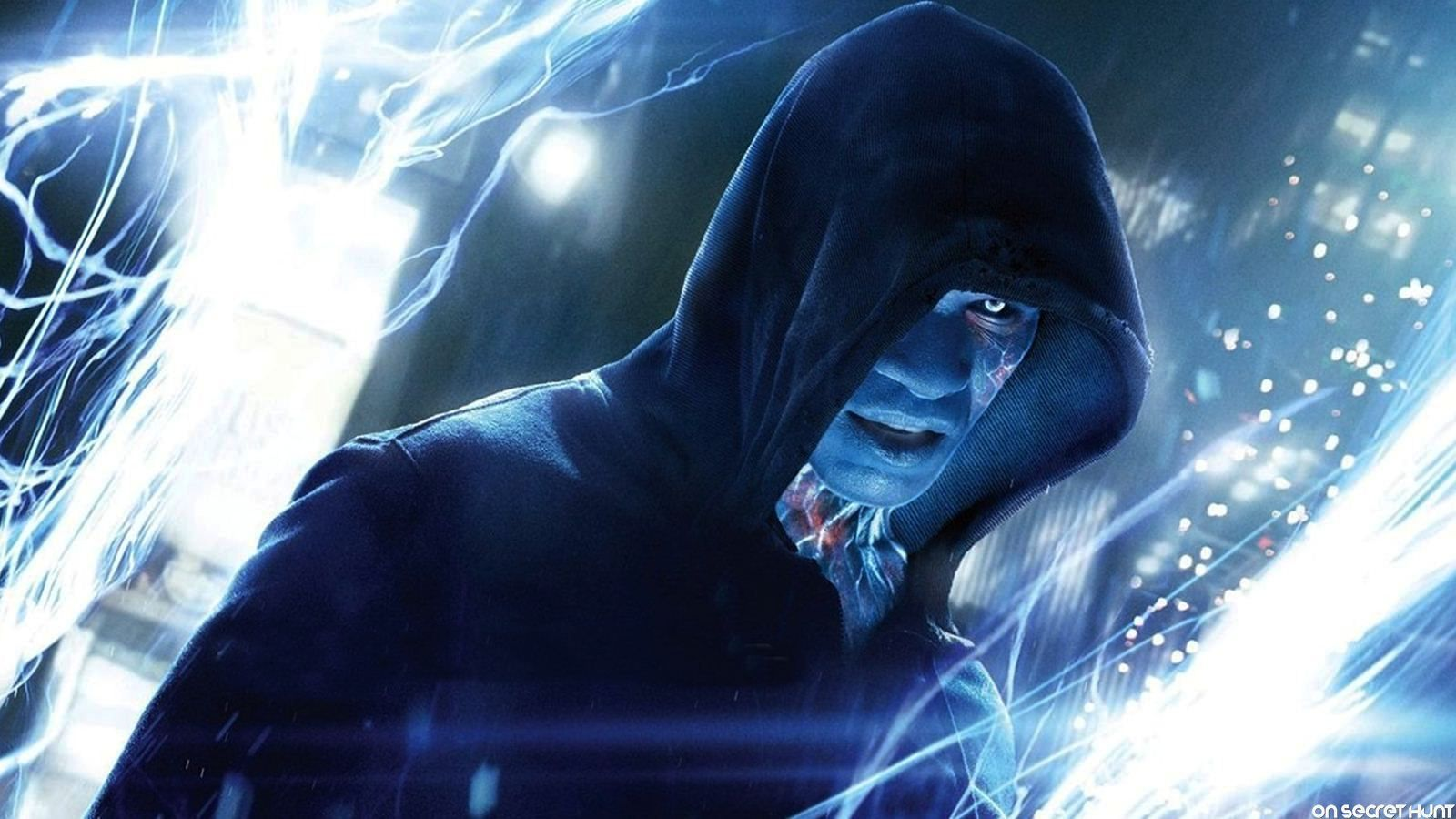 The Amazing Spiderman Wallpapers [hd Facebook Cover - Amazing Spider Man Electro - HD Wallpaper