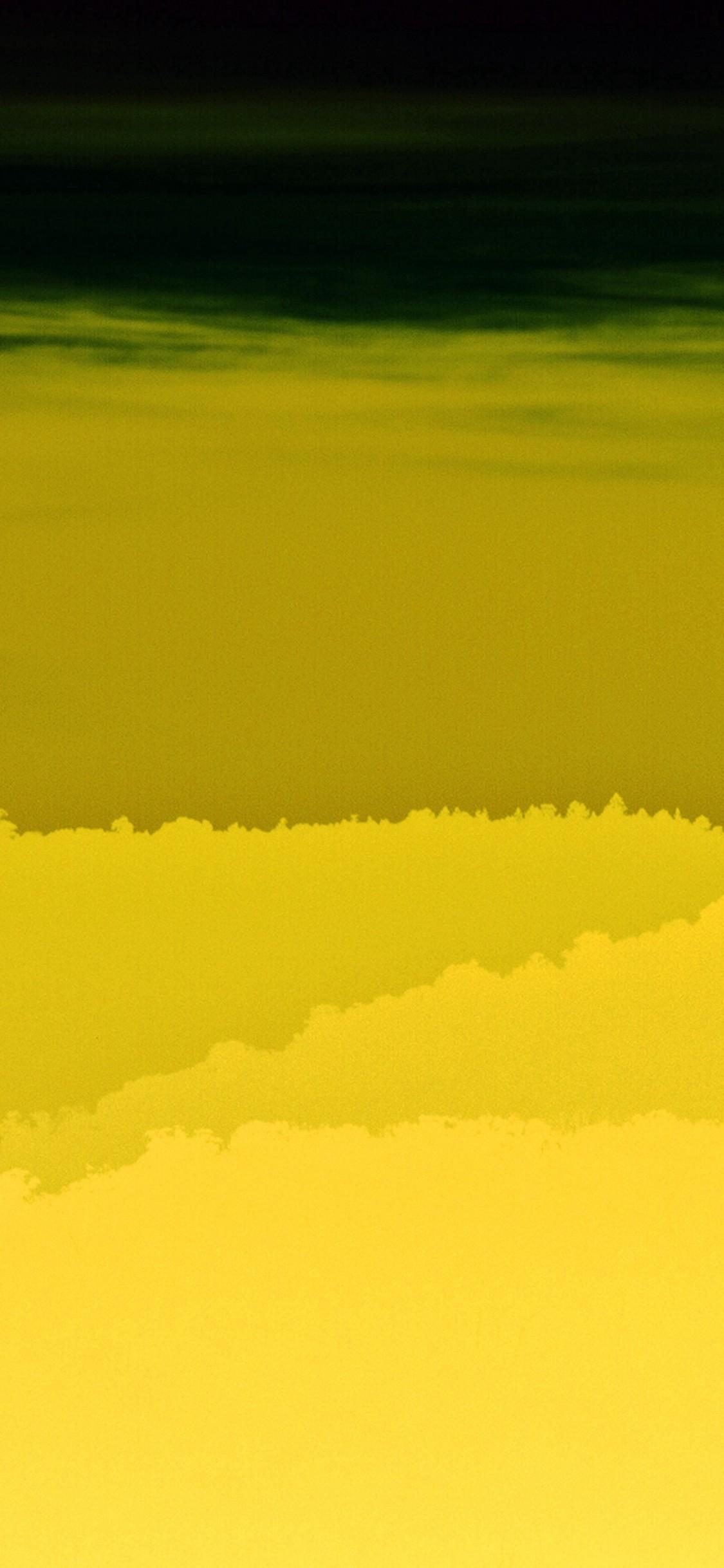 255 2550350 yellow mountain morning sunrise nature iphone x wallpaper
