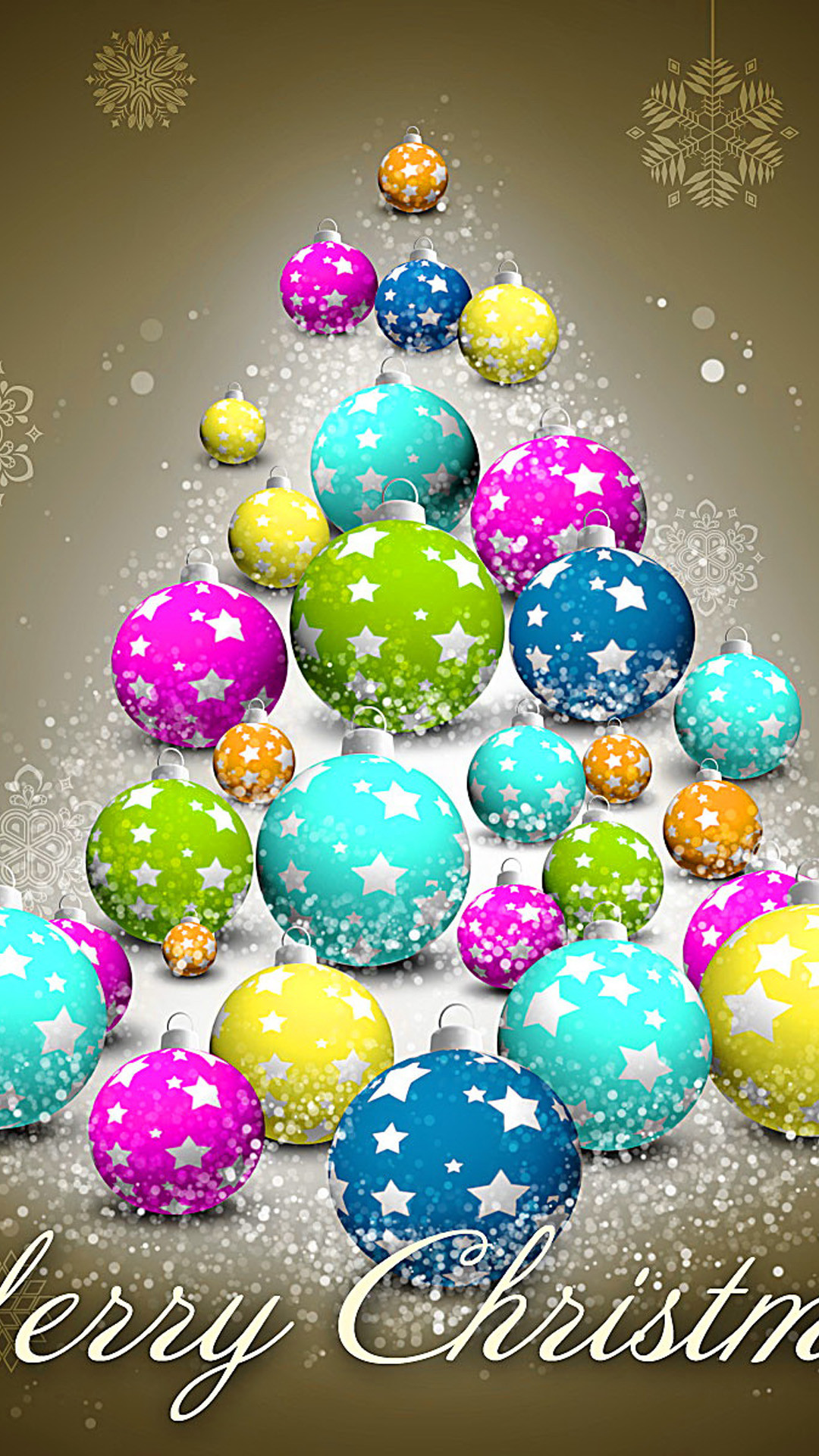 Christmas Iphone 6 Plus Wallpaper - Christmas Wallpaper Desktop Bright Colors - HD Wallpaper