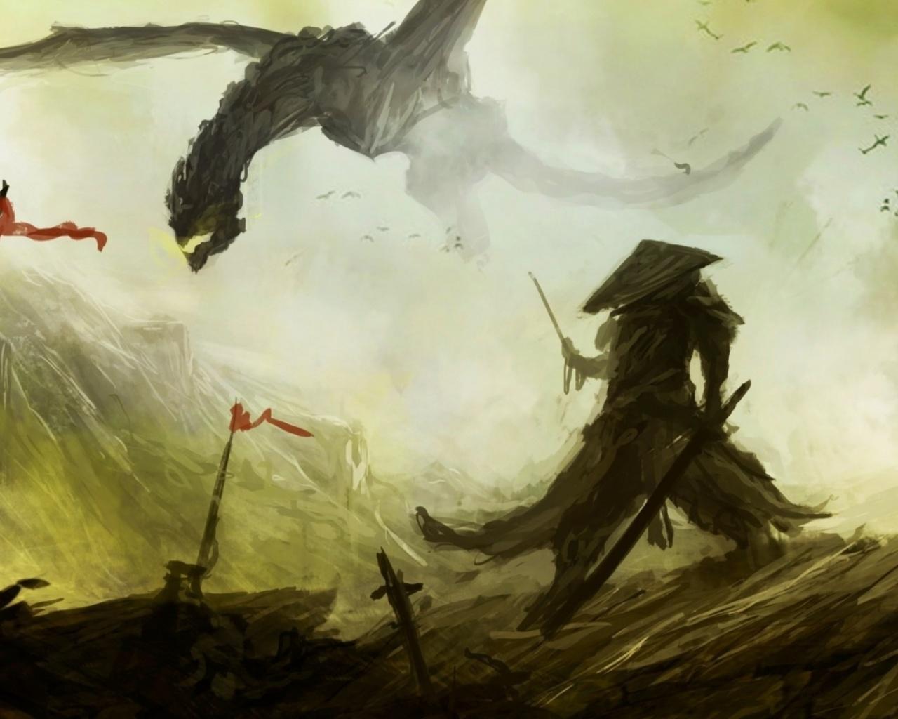 Storm King's Thunder Arts - HD Wallpaper