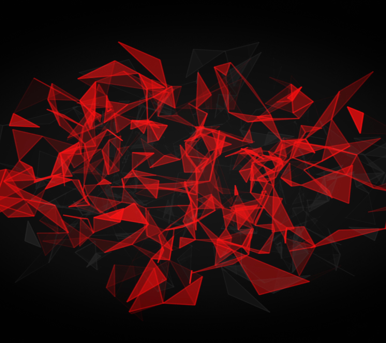 Gaming Background Red Black 2880x2560 Wallpaper Teahub Io