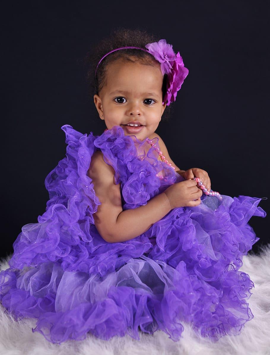 Child, Girl, Cute, Beautiful, Little, Innocence, Portrait, - Anak Lucu Dan Cantik - HD Wallpaper