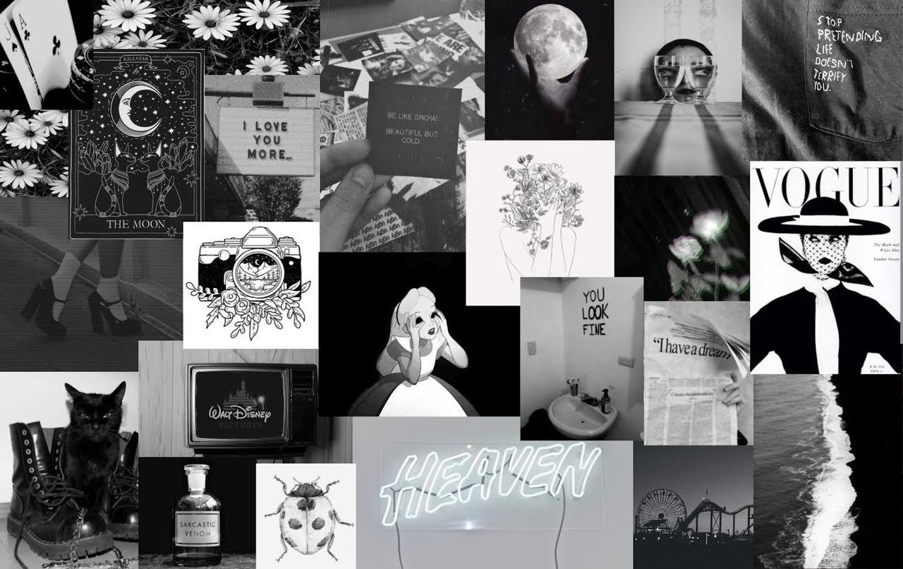 257 2573799 laptop backgrounds aesthetic collage