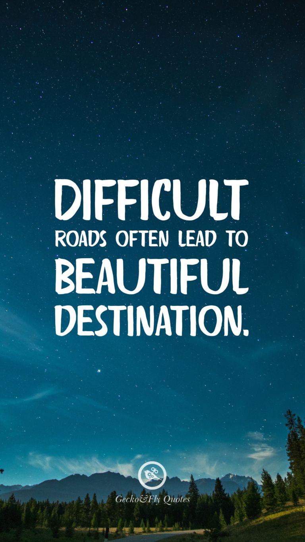 Motivational Ios Hd Wallpaper Quotes - HD Wallpaper