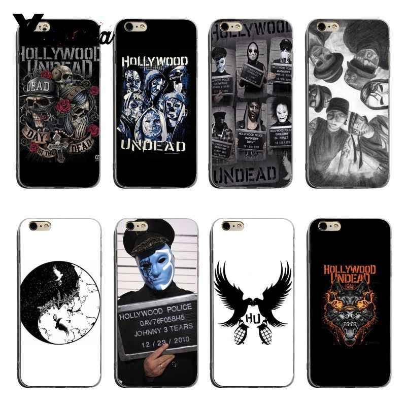 Yinuoda Hollywood Undead New Arrival Phone Ultrathin - Stranger Things Dustin Phone Case - HD Wallpaper