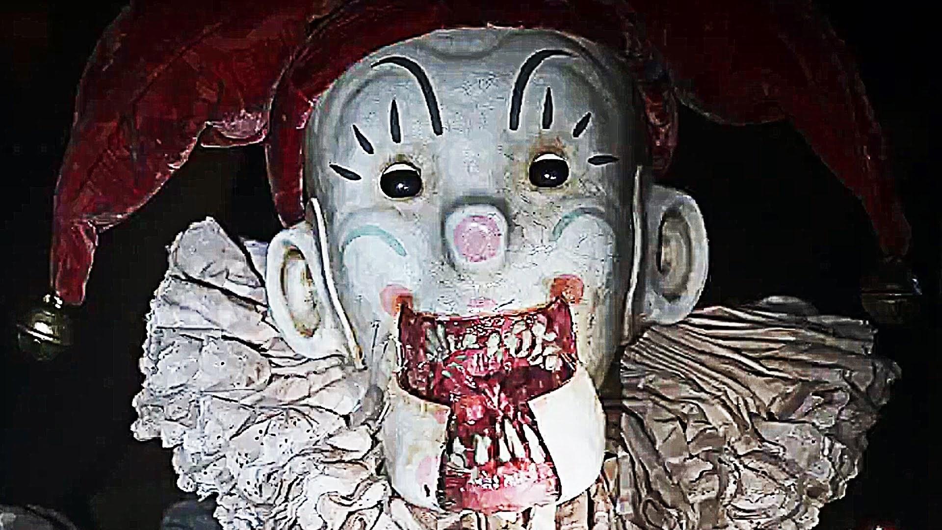1920x1080, Story,krampus, Monster, Horror, Christmas, - Jack In The Box Horror - HD Wallpaper