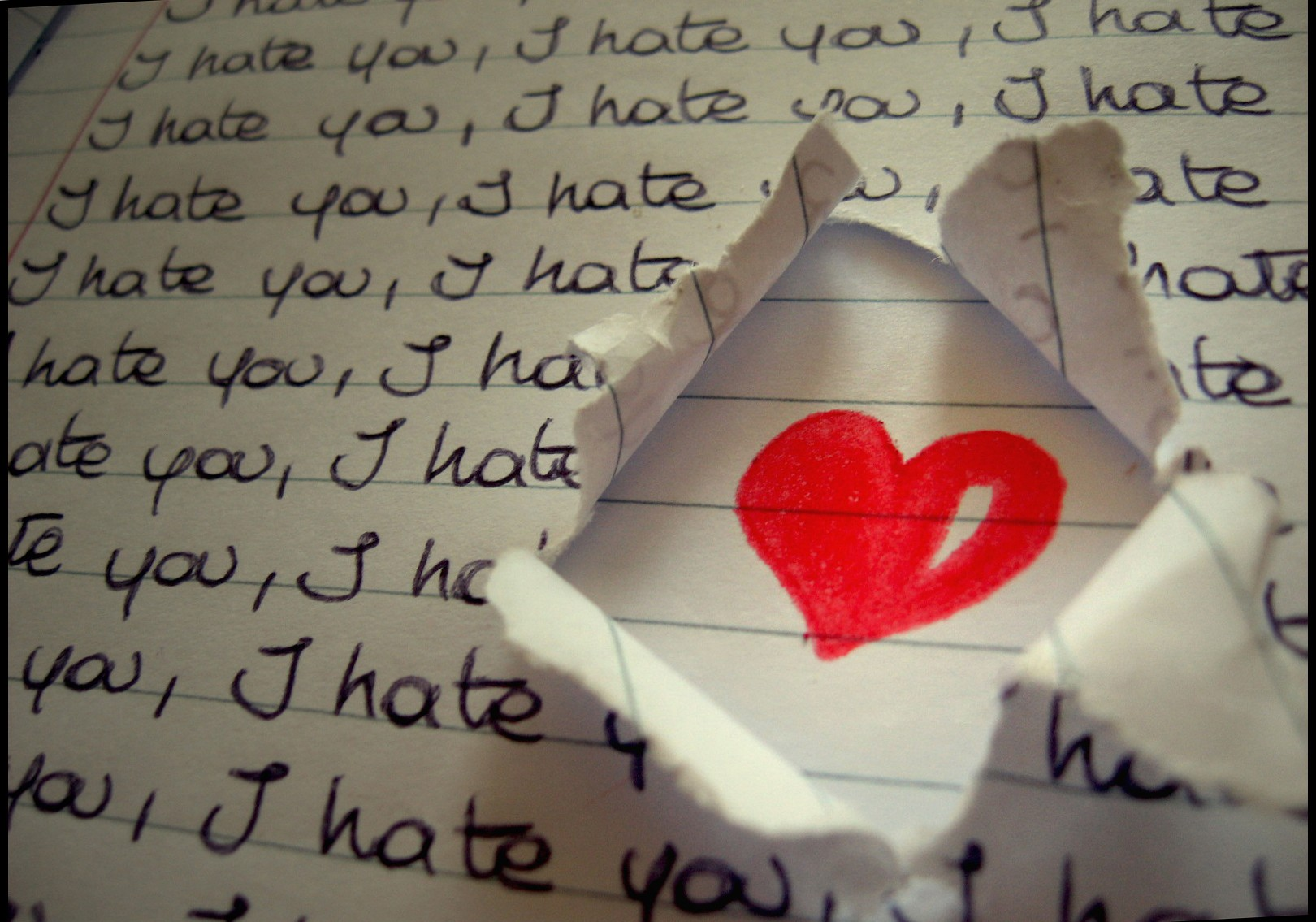 Say I Hate You It Means I Love You - HD Wallpaper