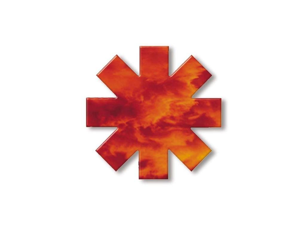 Red Hot Chilli Peppers Logo 1024x768 Wallpaper Teahub Io