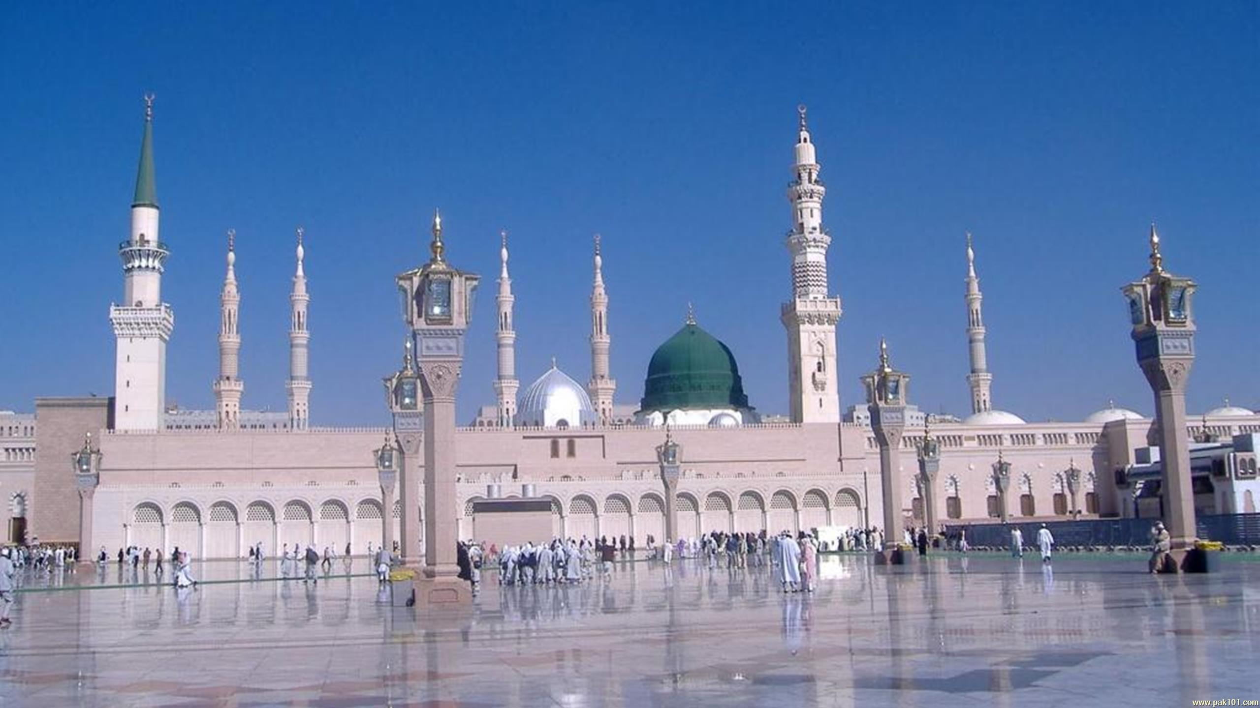 Al Masjid an Nabawi