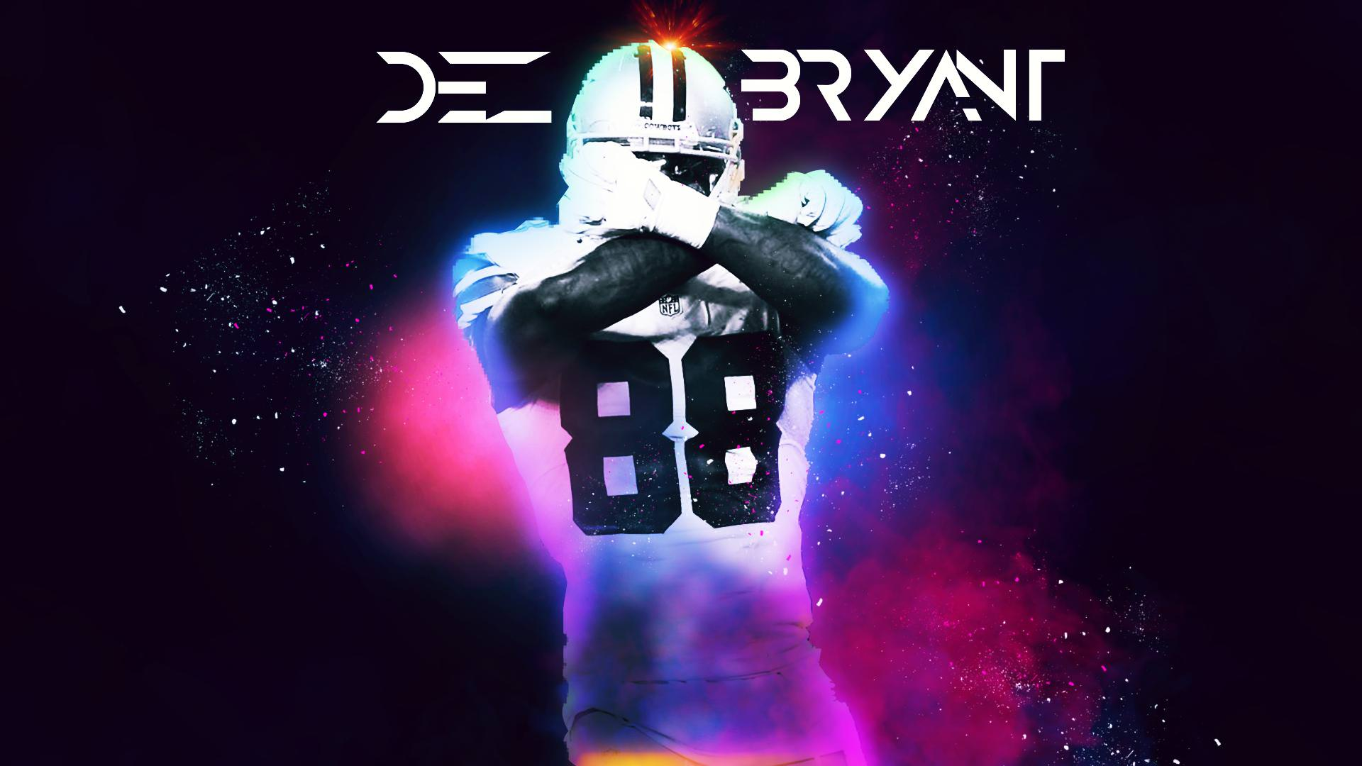 Dez Bryant - HD Wallpaper