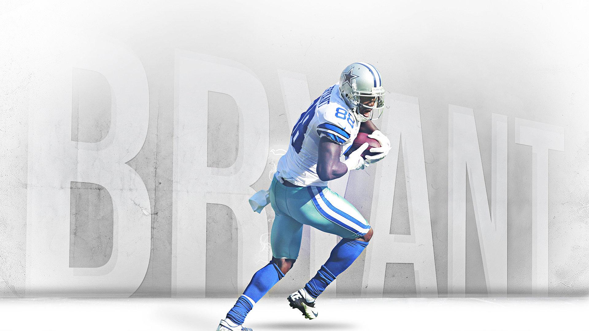Download Hd Dez Bryant Pc Wallpaper Id - Dez Bryant Desktop Background - HD Wallpaper