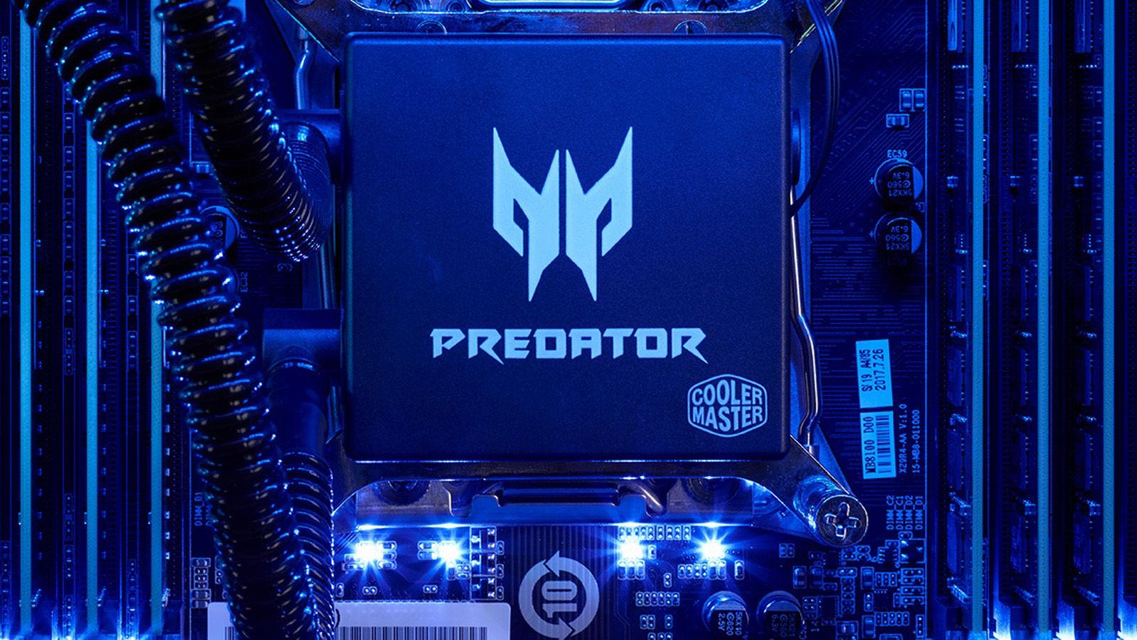 Acer Predator Orion 9000 Po9 600 Inside - 1600x900 ...