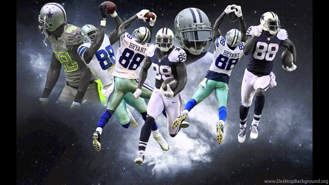 Dez Bryant Wallpapers High Definition On High Resolution - Dez Bryant Wallpaper X - HD Wallpaper