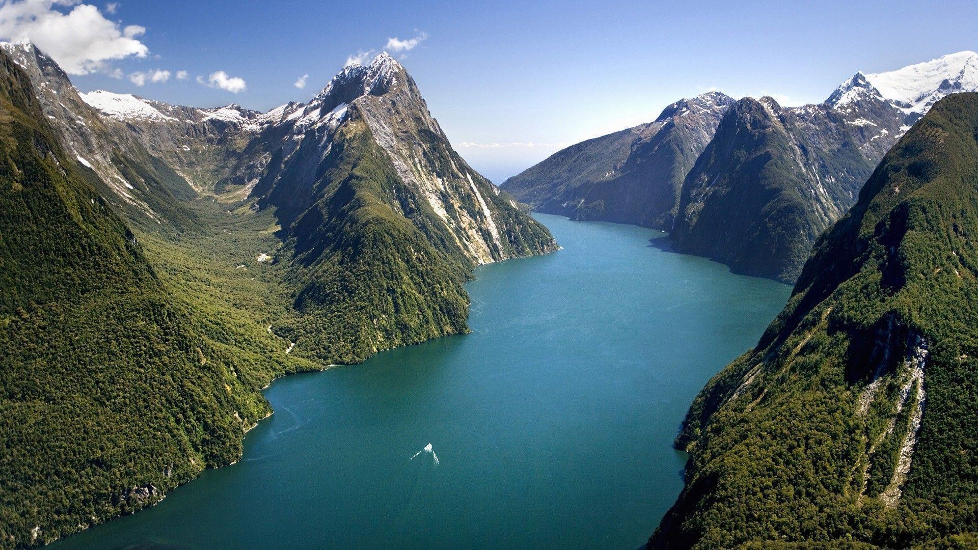 New Zealand Desktop Wallpapers   Data-src /full/121518 - New Zealand Wallpapers Hd - HD Wallpaper